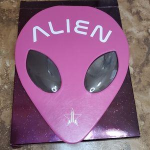 Jeffree Star Alien Palette *Discontinued*